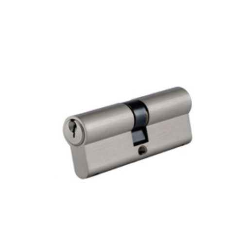 High qulity Euro profile best safety brass cylinder lock,anti-snap brass cylinder lock  JH007