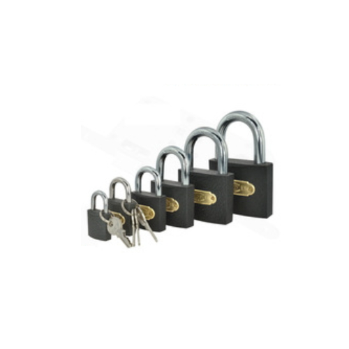 Top Security Iron Padlock JH009