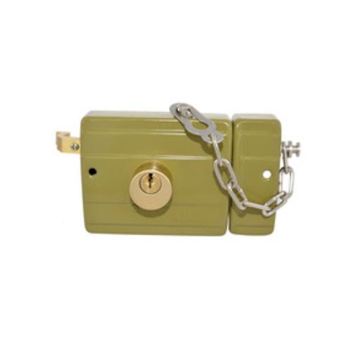 good quality door lock for Ecuador outdoor gate lock  260