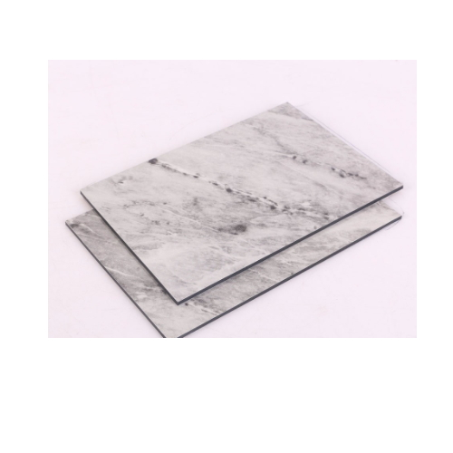 Eurbond acp Exterior wall panels of acp sheet price    JH55