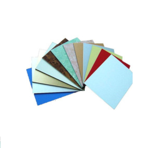China 4mm ACP Aluminium Composite Panels Wall Panel    JH65