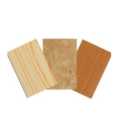 hot sale wood types acp manufacture   JH76