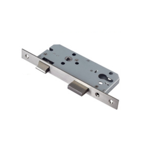 Stainless Steel Door Lock Body with CE certificaiton in european 8545