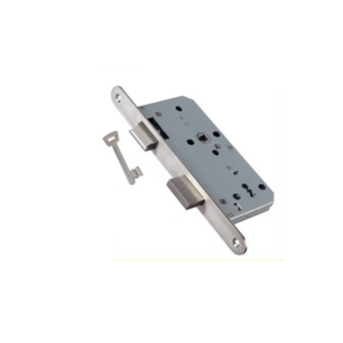 European Standard Mortice stainless steel Lock Body  6072ZK