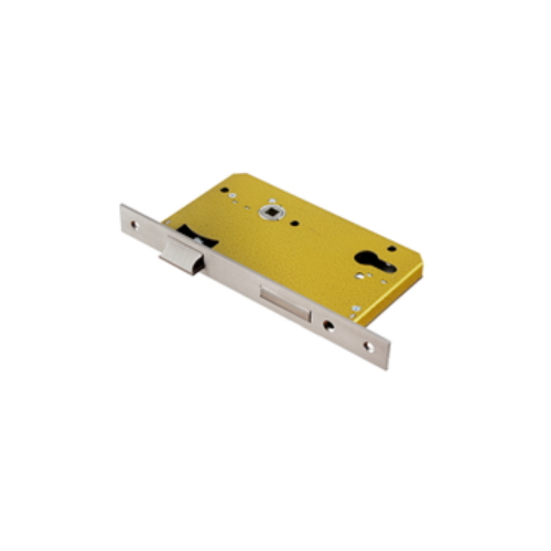 golden lock body/new product of stainless steel lock body/up to European norms  7085