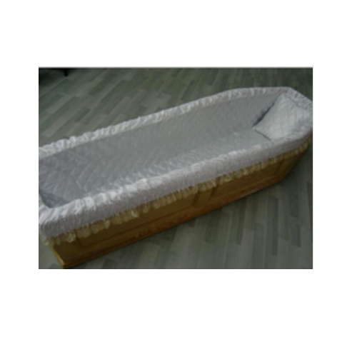 China wholesaler Coffin interior TX-L03