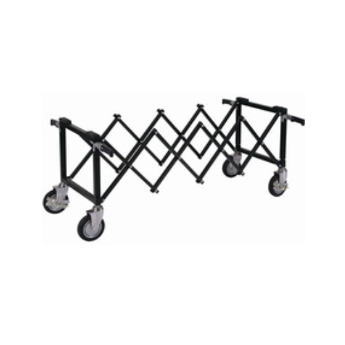 China wholesaler Metal coffin trolley TX-RH02