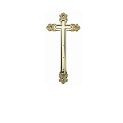 China wholesaler Plastic Coffin crucifix fitting JS-2