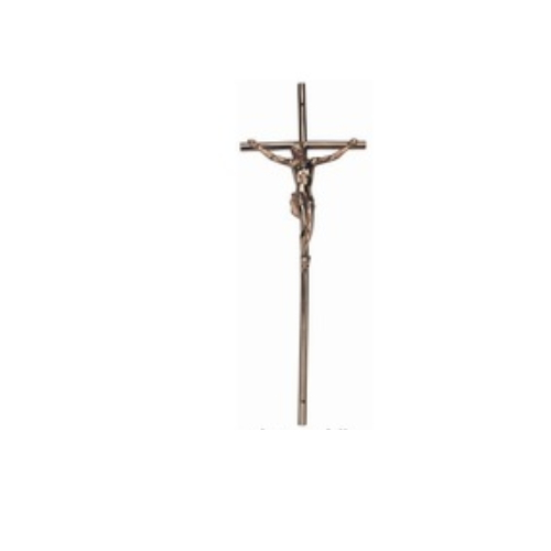 China wholesaler Plastic Casket jesus cross crucifix JS-3
