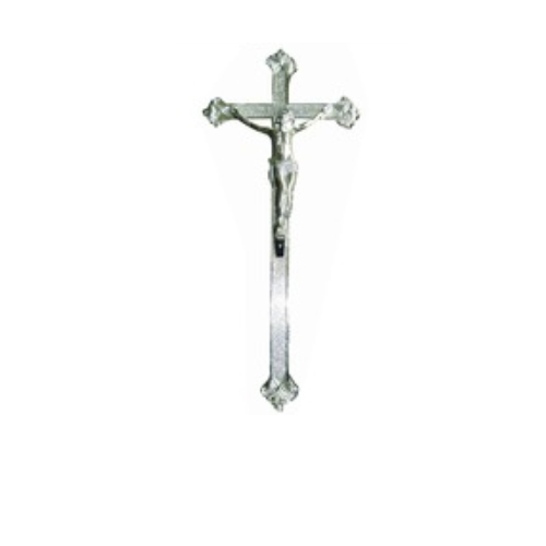Plastic Coffin crucifix fitting China wholesaler JS-7