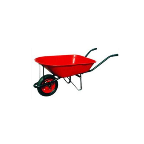 Folding Wheelbarrow Lawn Garden Wheelbarrow  WB7200
