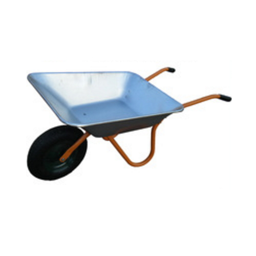 Chinese Factory Popular Size Heavy Duty Wheelbarrow  WB4600