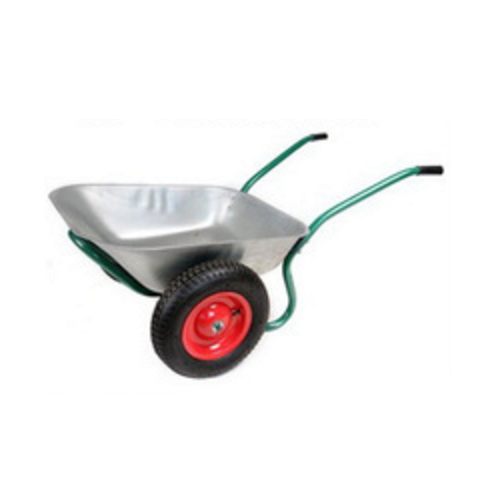 Construction Wheelbarrow Garden Farm Wheelbarrows  WB6407