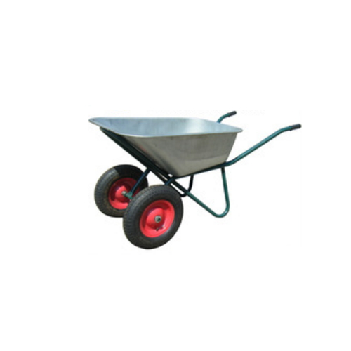 Russia Model Garden Building Wheel Barrow  WB6418S
