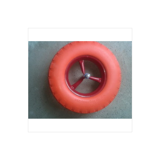 China Manufacturer Pneumatic Wheel And Solid Wheel For Wheelbarrow  FR1601