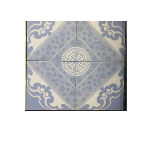 3D inkjet sugar glazed ceramic tile    MD57