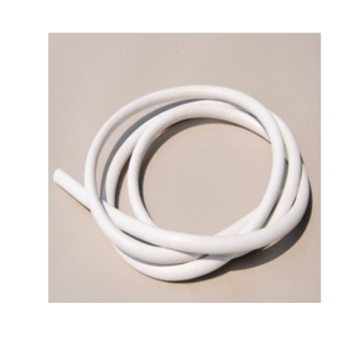 GAS PIPE WHITE COLOR 003