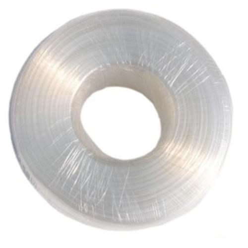 Plastic Clear Vinyl Tubing 001