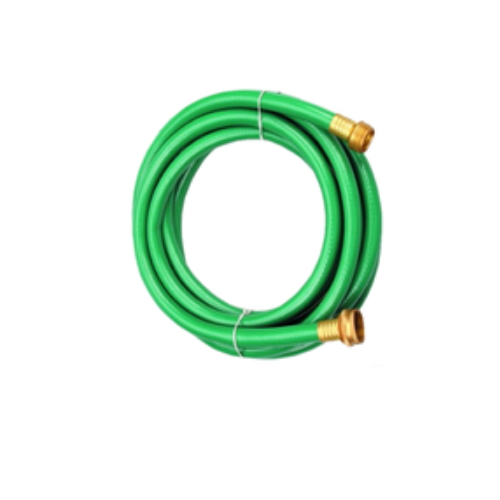 UV Resistant PVC Garden Hose with Brass Fittings   PVC-WGH-16021802