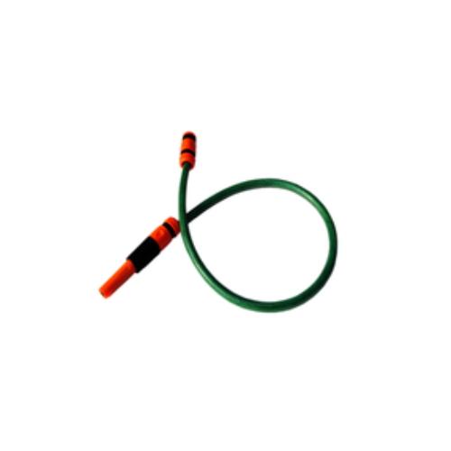 Green PVC Garden Hose With Spray Gun Set,Water Irrigation Hose Pipe PVC-WGH-169