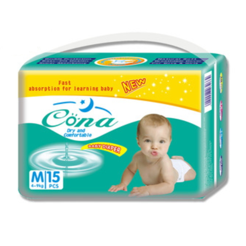 Hot selling dipers comfy baby diapers QD016