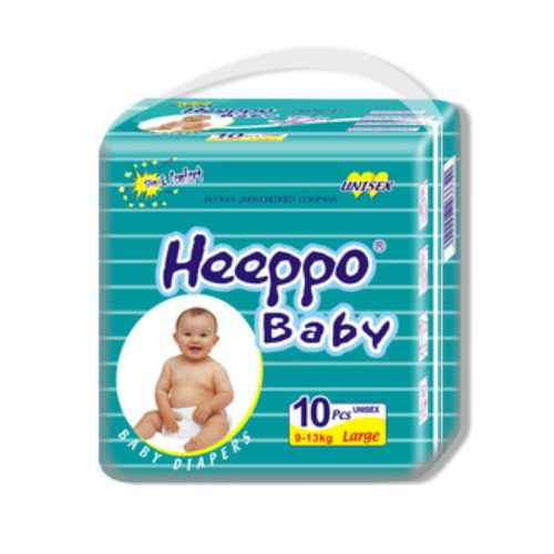 Most popular European Disposable Adult Baby Diapers  QD020