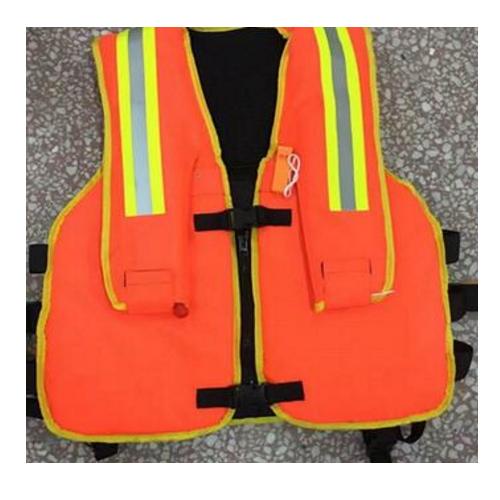 Durable Using Economical Custom Design Life Jacket  SY-4