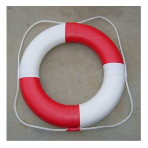 approved floating life buoy baby life buoy  5566-5