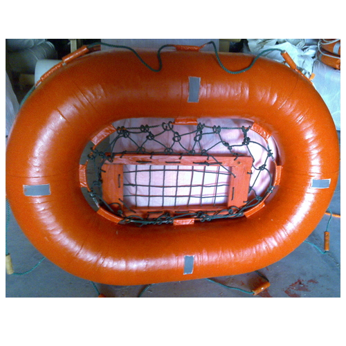 SOLAS Approval Marine Plastic Life Float  SY-12