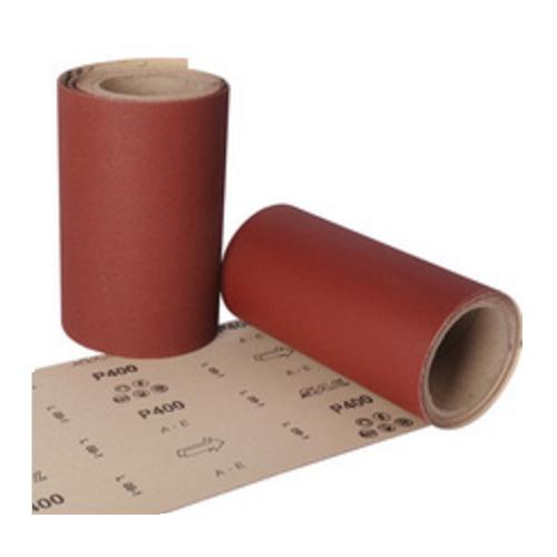 aluminum oxide e-weight craft paper sanding paper PKE51