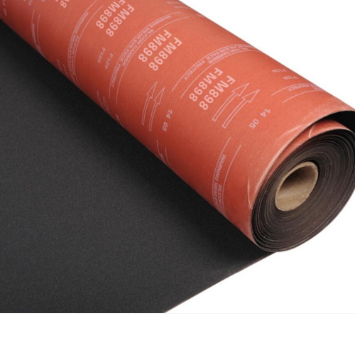 silicon carbide abrasive cloth rolls  Y -WT