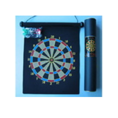 folding magnet target darts board table dart board   DW-29