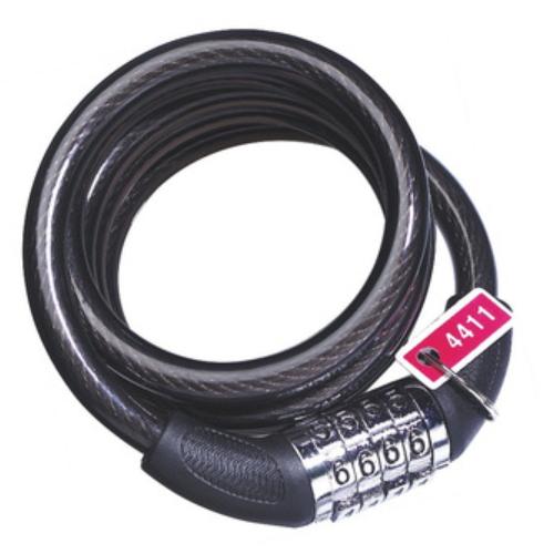 Bicycle Key Lock Wire Bike Lock Motorcycle Steel Cable Lock 87506