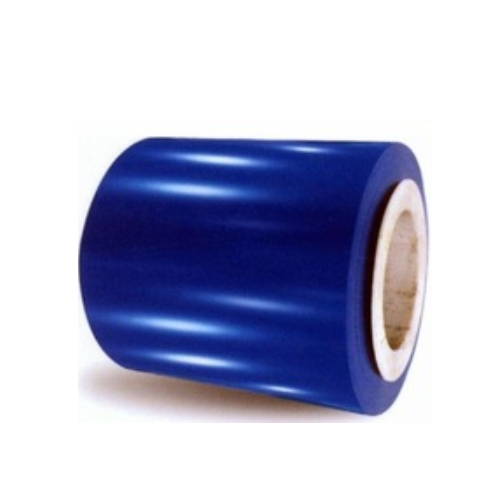 Factory Export Color Coated Aluminum Coil for Gutters   DG21