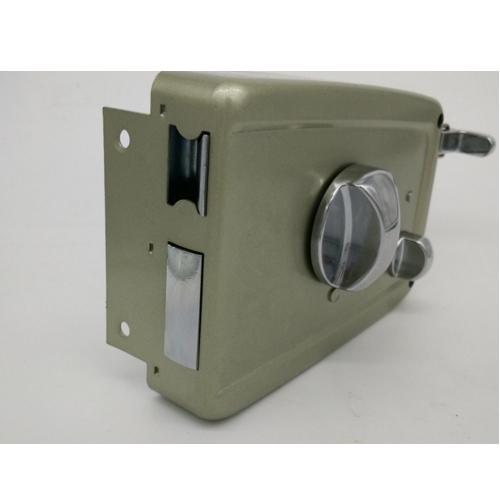 Low price free sample low MOQ security door locks   RDJ-D012