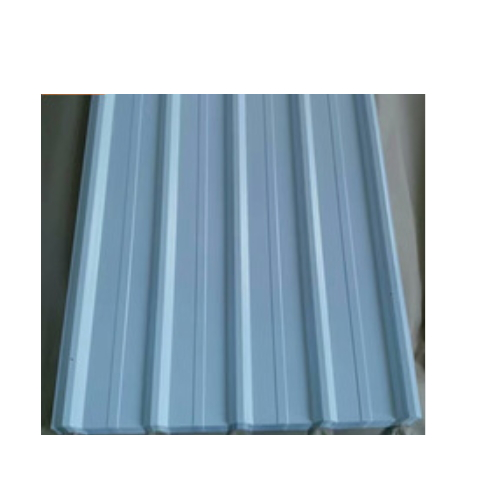 color coated galvanized corrugated metal roofing sheet in coil   DG34