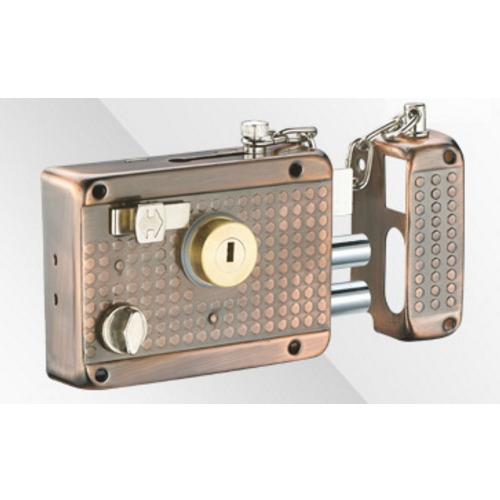 rim lock for doors    ZS-12