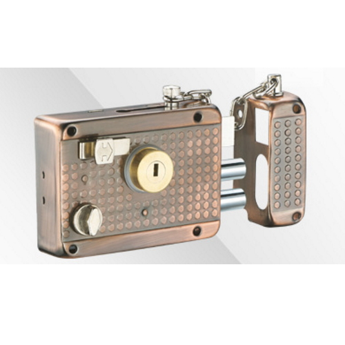 high Security New product European Style Apartment door lock set  ZS-17