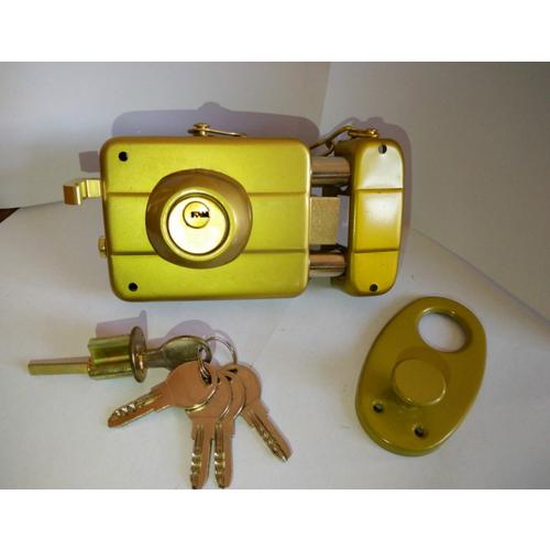 golden home lock rim lock manufacturers    K-240