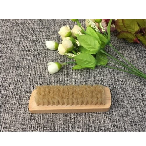 hot sale wooden handle cloth brush  FD10