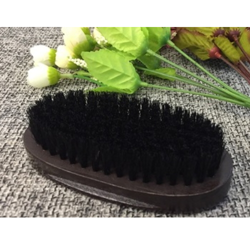 hot selling wooden scrub brush for body washing   FD12