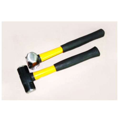 Sledge Hammer With Wooden Handle  LL-33