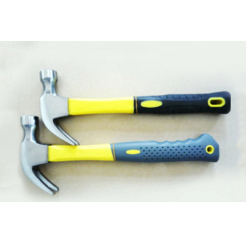 Factory Directly Wholesale Forging Power Hammer Claw Hammer   GLA21015