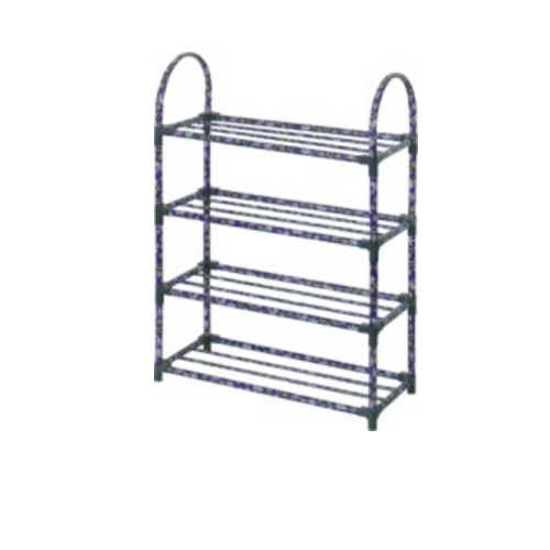 Hot Selling Non-woven Fabric Shoe Rack  042