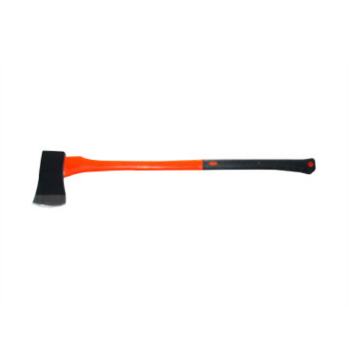 Drop Forged Steel Axe with Fiberglass handle  LL-51