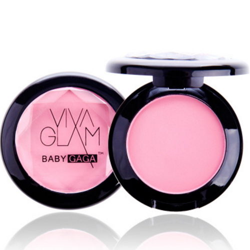 makeup blush palette High quality Single Blusher/ private label blush   GZ-5