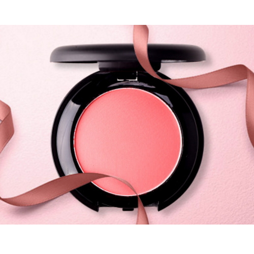 cosmetic makeup product charming powder oem blusher for beauty  BQY9386