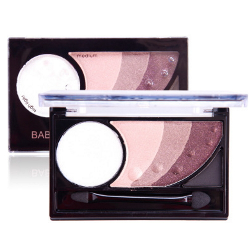 5 Shadow/Liner Color Design Palette for Women   GZ-17