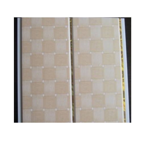 Haining Square PVC Lightweight Wall Tiles    HX-W-50