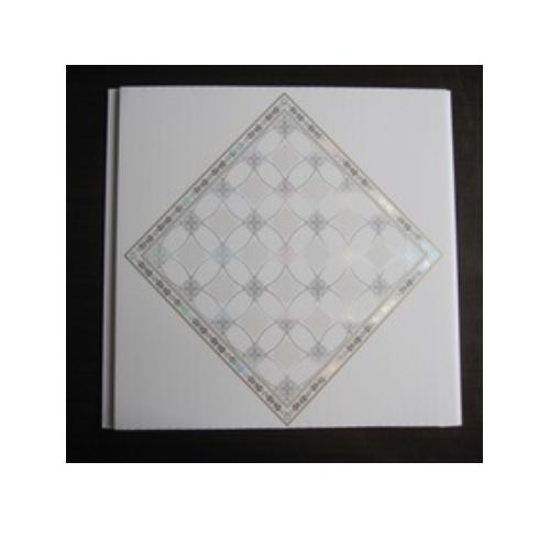 PVC Profile Accessorials For Ceiling    HX-W-31